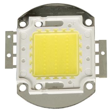 Εικόνα της Epistar Led Chip Για Προβολεα Led 50W 6500K Vk/02004/D/Chip