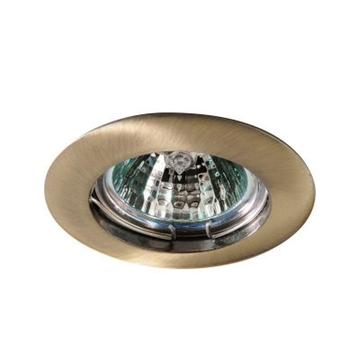 Εικόνα της Spot Κινητό 12V Φ55 Χρυσό Ματ