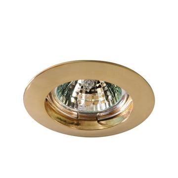 Εικόνα της Spot Κινητό 12V Φ55 Χρυσό