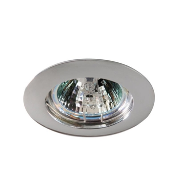 Εικόνα της Spot Σταθερό 12V Φ60 Αλουμίνιο