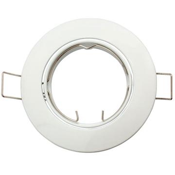Εικόνα της Spot Κινητό 12V Φ75 Λευκό