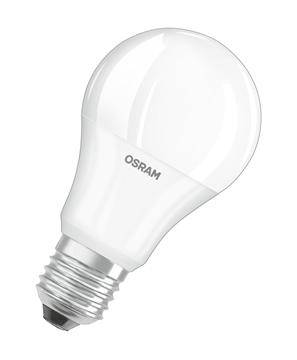 Εικόνα της ΛΑΜΠΑ LED VALUE CLASSIC 9.5W E27 6500K 806LM A60 OSRAM