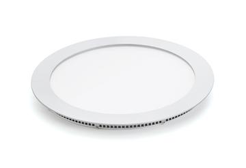 Εικόνα της Φωτιστικό Πάνελ Led Slim 20W 3000K Orion Λευκό Χωνευτό
