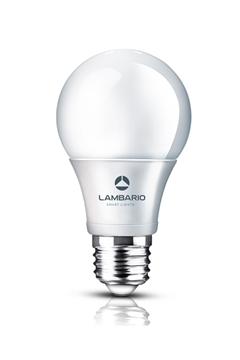Εικόνα της Λάμπα led A60 10w E27 4200K Lambario