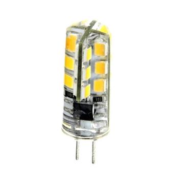 Εικόνα της ΛΑΜΠΑ LED G4-2W 12V 2700klv. LUCAS
