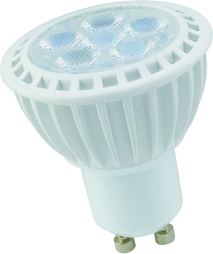 Εικόνα της ΛΑΜΠΑ DIMMABLE LED GU10 6.8W 3000K 6 LED