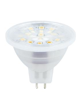 Εικόνα της ΛΑΜΠΑ LED MR16 220V 4.2W 6500K ORION
