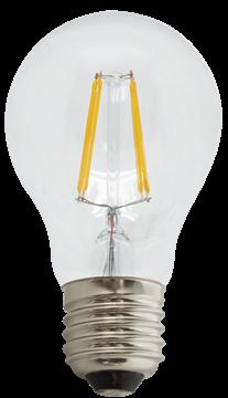 Εικόνα της Λάμπα Led Νηματος 5W E27 6500Κ Orion