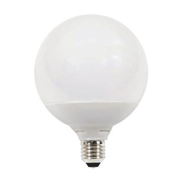 Εικόνα της ΛΑΜΠΑ LED ΠΛΑΣΤΙΚΗ E27 12W Φ95 3000K IP20