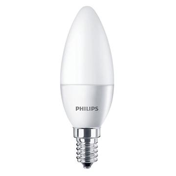 Εικόνα της Λάμπα Led Κερί E14 4W Philips