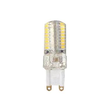 Εικόνα της ΛΑΜΠΑ G9 LED 3,5W 6000K IP20 ΣΙΛΙΚΟΝΗΣ
