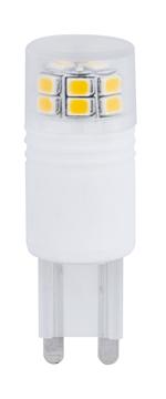 Εικόνα της ΛΑΜΠΑ LED G9 2,5W 3000K ORION