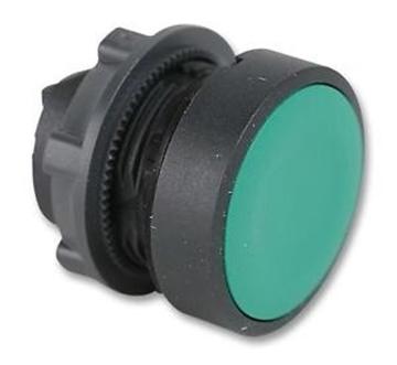 Εικόνα της Harmony XB5 κεφαλή μπουτόν O22 με επαναφορά - Πράσινο