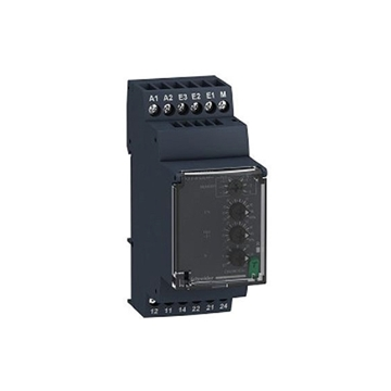 Εικόνα της Zelio control επιτηρητής ρεύματος 0.15A…15A 2 C/O