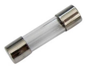 Εικόνα της Ασφαλεια Γυαλακι 5X20 Ταχειας 3.5A S1018