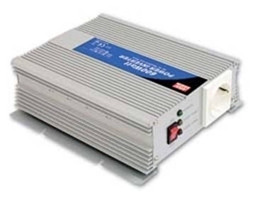 Εικόνα της Inverter Dc/Ac 600W/24V A302-600F3 Mean Well