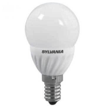 Εικόνα της ΛΑΜΠΑ LED 2,5W E14 ΣΦΑΙΡ. SYLVANIA
