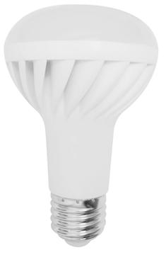 Εικόνα της ΛΑΜΠΑ LED R63 10.2W E27 6500K
