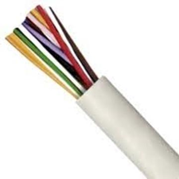 Εικόνα της Καλώδιο Alarm Cable 12X0.22 Unscreened Red Coppe