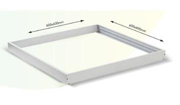 Εικόνα της Κιτ Μετατροπής Πανελ Σε οροφής 600cm x 600cm Lambario
