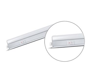 Εικόνα της Φωτιστικό Led Slim T5 12W 4200Κ Άσπρο