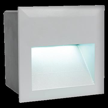 Εικόνα της LED-ΧΩΝΕΥΤΟ ΦΩΤΙΣΤΙΚΟ. ΑΣΗΜΙ ZIMBA-LED