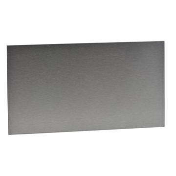 Εικόνα της OptiLine 45 Κάλυμμα καπακιού ορθογώνιο Ατσάλι