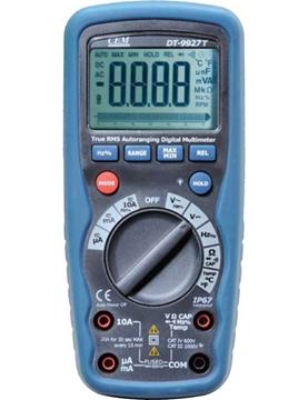 Εικόνα της DT-9927T Επαγγελματικό ψηφιακό πολύμετρο CEM