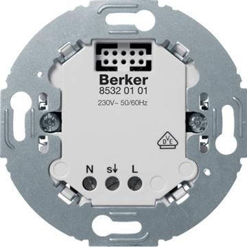 Εικόνα της Berker Μηχανισμός Επέκτασης Ανιχνευτή 1930/R.Cl Hager
