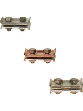 Εικόνα της Σφιγκτήρας γείωσης Αγωγού 8-10mm Χάλυβα