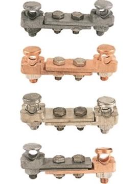 Εικόνα της Συνδεσμος λυομενος αγωγου Φ8-10/ αγωγου Φ8-10 St/tZn
