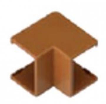 Εικόνα της Lf Εσωτερική Γωνία  15X10mm Σκ.Ξύλο Σετ 10Τμχ Hager