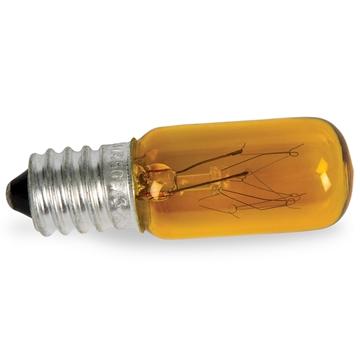 Εικόνα της Λαμπα Ε27 220V 5W Νυκτος Κιτρινο