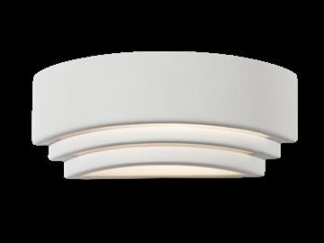 Εικόνα της Φωτιστικό Απλίκα 1X42W E14 Stage Ceramic Viokef