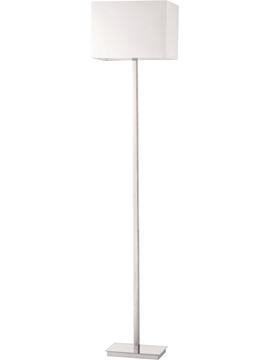 Εικόνα της Φωτιστικό Δαπέδου Λευκό E27 1X70W 230V Η1720 Toby Viokef