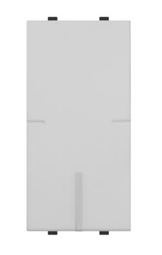 Εικόνα της Mylos Διακόπτης Απλός+A/R Λευκός 1Στ. 16Ax-250V