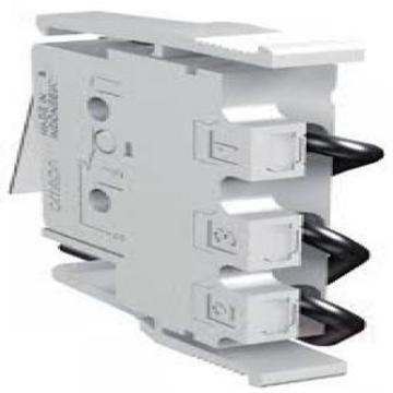 Εικόνα της Βοηθητική Μεταγωγική Επαφή Προστασίας S51 T7M-X1 Aux
