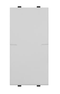 Εικόνα της Mylos Διακόπτης  Μπουτόν Λευκός 1Στ. 1Νο 16Α