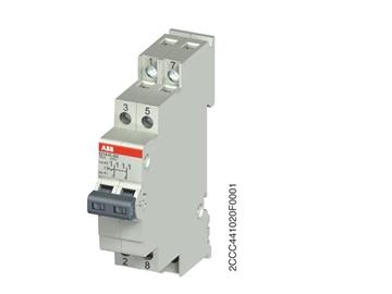 Εικόνα της E214-16-202 Μεταγωγικός  Διακόπτης I-O-Ii,2Co,16A