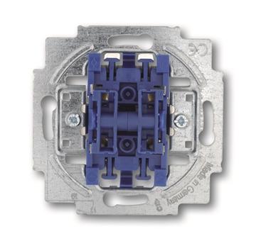 Εικόνα της 2000/4US Μηχανισμός Διακόπτηςτων Ρολλ.Πλήκτρου
