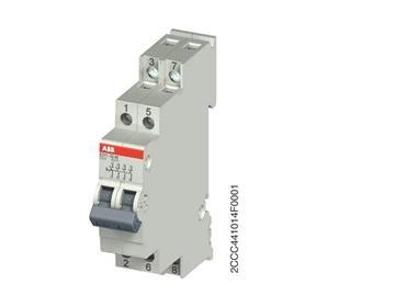 Εικόνα της E211-32-40 Διακόπτης Ελέγχου 0-1, 4P , 32A