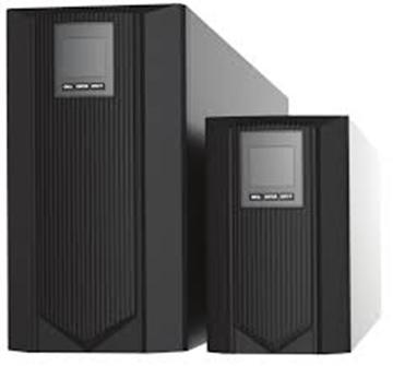 Εικόνα της Ups μονάδα αδιάλειπτης ενέργειας Online 3kVA 5min Dm3000 Plus