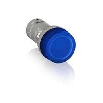Εικόνα της Ενδεικτική Λυχνία Μπλε Ενός Στοιχείου Φ22 Cl2-100L