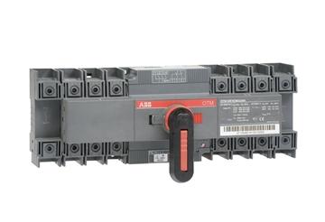 Εικόνα της Μεταγωγικός Διακόπτης 40A 4P 230V Τηλεχειριζόμενος Otm40F4Cma230V