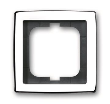 Εικόνα της 1721-80G Πλαίσιο Μονό Chrome Glossy