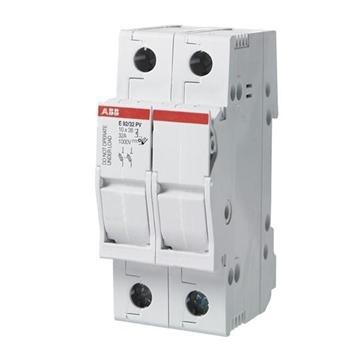 Εικόνα της E92/32Pv Ασφαλειοαποζεύκτης 2P 32A 1000VDC