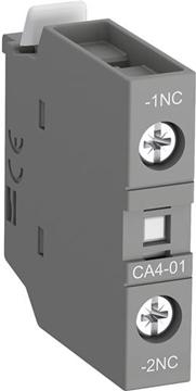 Εικόνα της Βοηθητικη Επαφή 1NC Ca4-01 Για Af