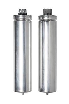 Εικόνα της Πυκνωτής Αντιστάθμισης Μονός 10,3kVar 400VQcap Q12,5-10,33