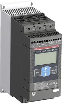 Εικόνα της Ομαλός Eκκινητής Softstart 30kW 60A Pse 60-600-70