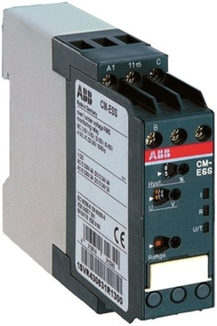 Εικόνα της Επιτηρητής Δικτύου 1Φ 24-240VAC/DC Cm-Ess.2S